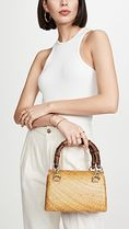 Serpui Marie Casual Style Plain Party Style Shoulder Bags