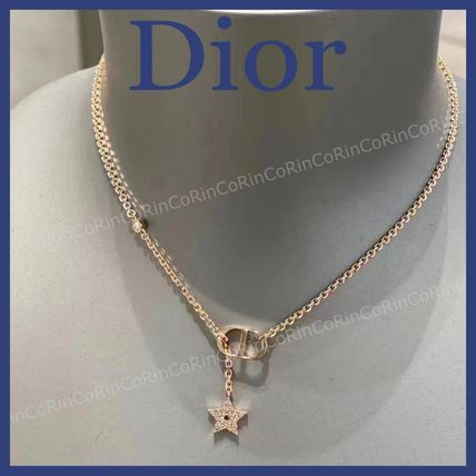Christian Dior Costume Jewelry Casual Style Party Style Formal Style