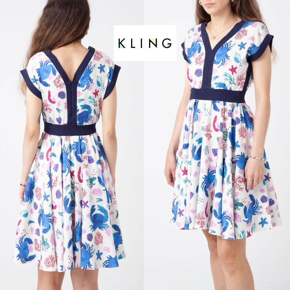 shop kling clothing