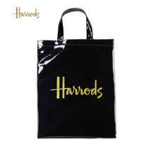 Harrods Casual Style A4 Plain PVC Clothing Office Style