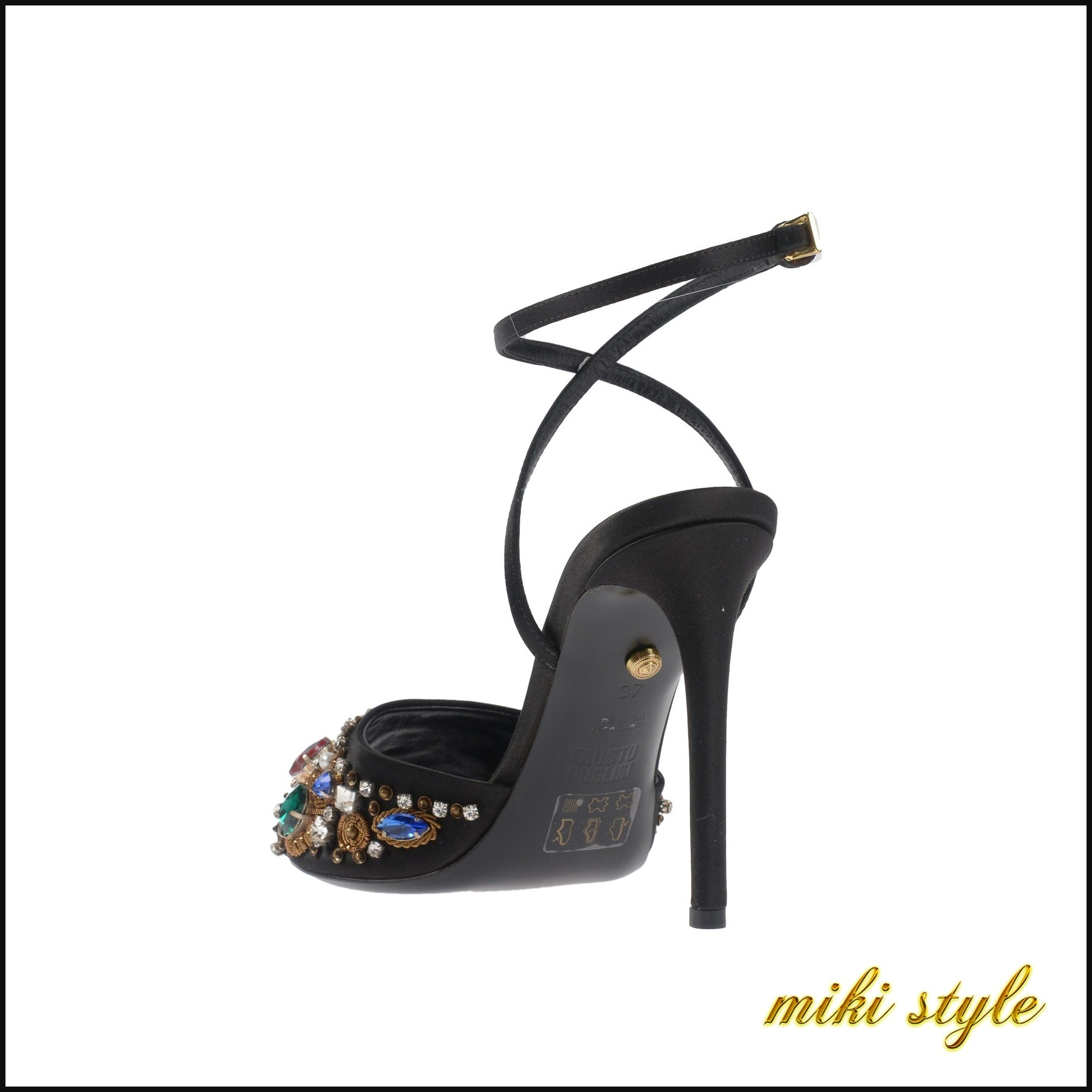 shop fausto puglisi shoes