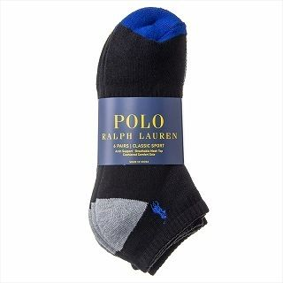 POLO RALPH LAUREN Undershirts & Socks
