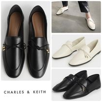 Charles&Keith Casual Style Plain Office Style Formal Style