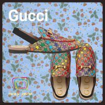 GUCCI Princetown Unisex Kids Girl Shoes