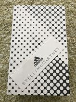 adidas by Stella McCartney Rubber Sole Casual Style Street Style Collaboration Logo
