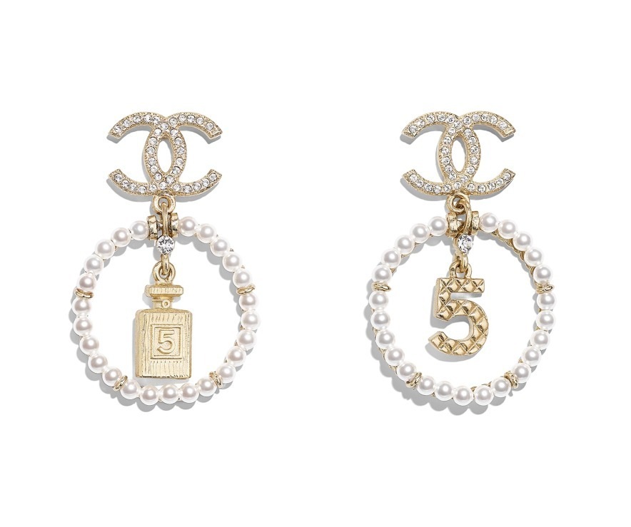 shop chanel jewelry