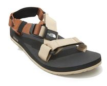 THE NORTH FACE WHITE LABEL Unisex Street Style Sport Sandals Logo Sports Sandals