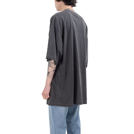 Raucohouse More T-Shirts Unisex Street Style T-Shirts 3