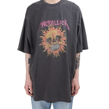 Raucohouse More T-Shirts Unisex Street Style T-Shirts 6