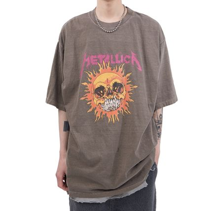 Raucohouse More T-Shirts Unisex Street Style T-Shirts 7