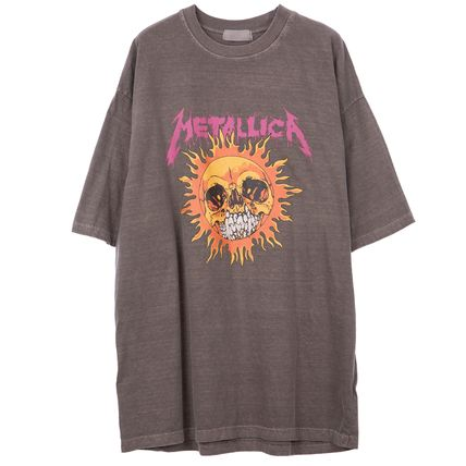 Raucohouse More T-Shirts Unisex Street Style T-Shirts 8