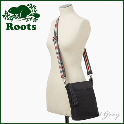[Roots] Smoke Lake Crossbody