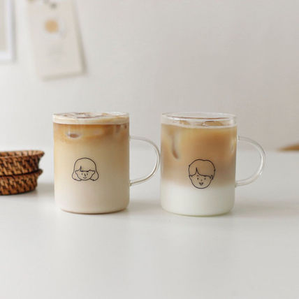 Unisex Street Style Co-ord Cups & Mugs