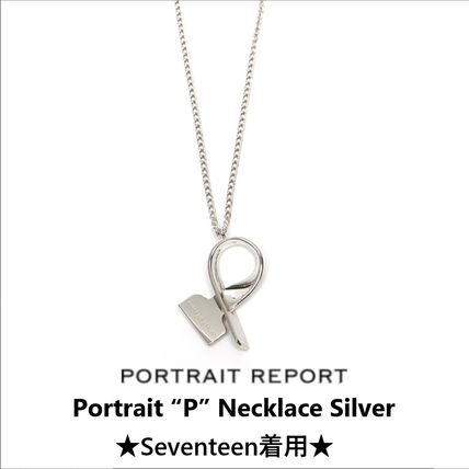 PORTRAIT REPORT Necklaces & Pendants Necklaces & Pendants