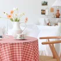 April in May Handmade Tablecloths & Table Runners