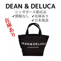 DEAN&DELUCA Casual Style Canvas Street Style Plain Office Style Logo