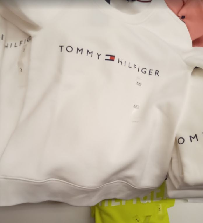 shop tommy hilfiger clothing