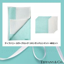 Tiffany & Co Tablecloths & Table Runners