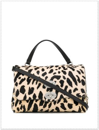 2WAY Other Animal Patterns Totes