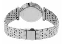 Fossil Casual Style Round Quartz Watches Stainless Analog Watches