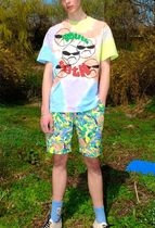 YOUTHBATH More T-Shirts Cotton Short Sleeves Oversized T-Shirts 6