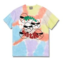 YOUTHBATH More T-Shirts Cotton Short Sleeves Oversized T-Shirts 7