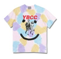 YOUTHBATH More T-Shirts Cotton Short Sleeves Oversized T-Shirts 12