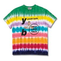 YOUTHBATH More T-Shirts Cotton Short Sleeves Oversized T-Shirts 15