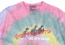 YOUTHBATH More T-Shirts Cotton Short Sleeves Oversized T-Shirts 20
