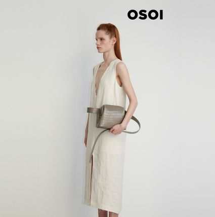 Leather Crossbody Shoulder Bags