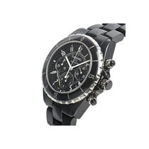CHANEL J12 Mechanical Watch Analog Watches