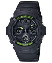 CASIO Street Style Military Watches Watches