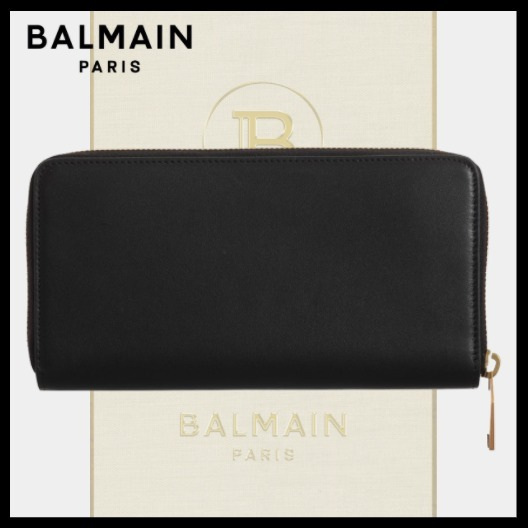 shop balmain wallets & card holders