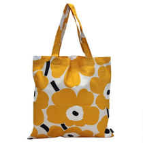 marimekko Flower Patterns Shoppers