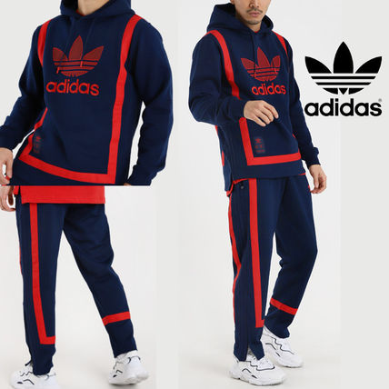 adidas Co-ord Sweats Two-Piece Sets