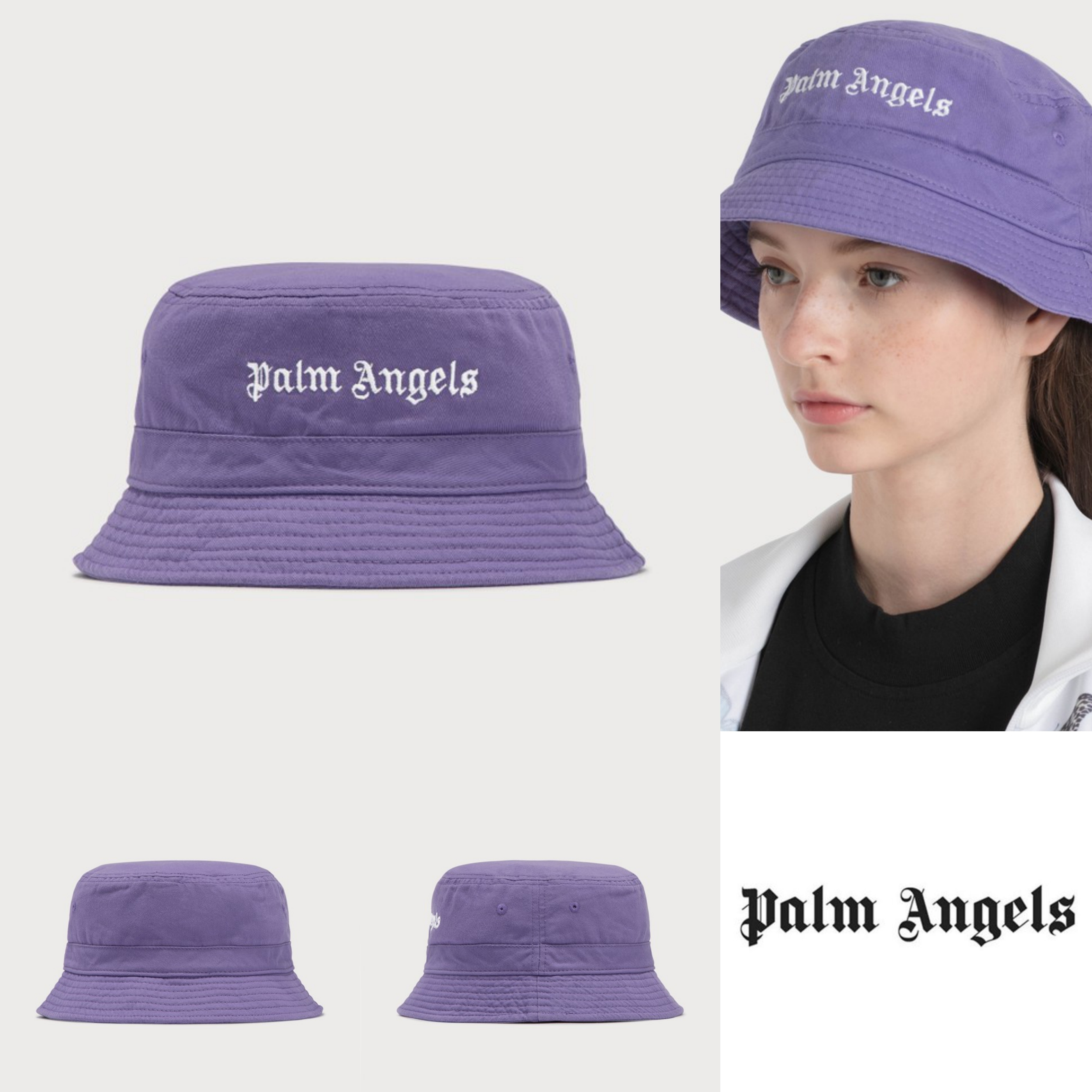 shop palm angels accessories