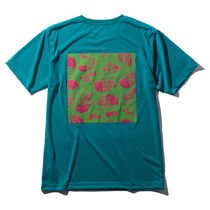 THE NORTH FACE More T-Shirts Unisex Street Style Short Sleeves Logo Outdoor T-Shirts 7