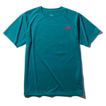 THE NORTH FACE More T-Shirts Unisex Street Style Short Sleeves Logo Outdoor T-Shirts 8