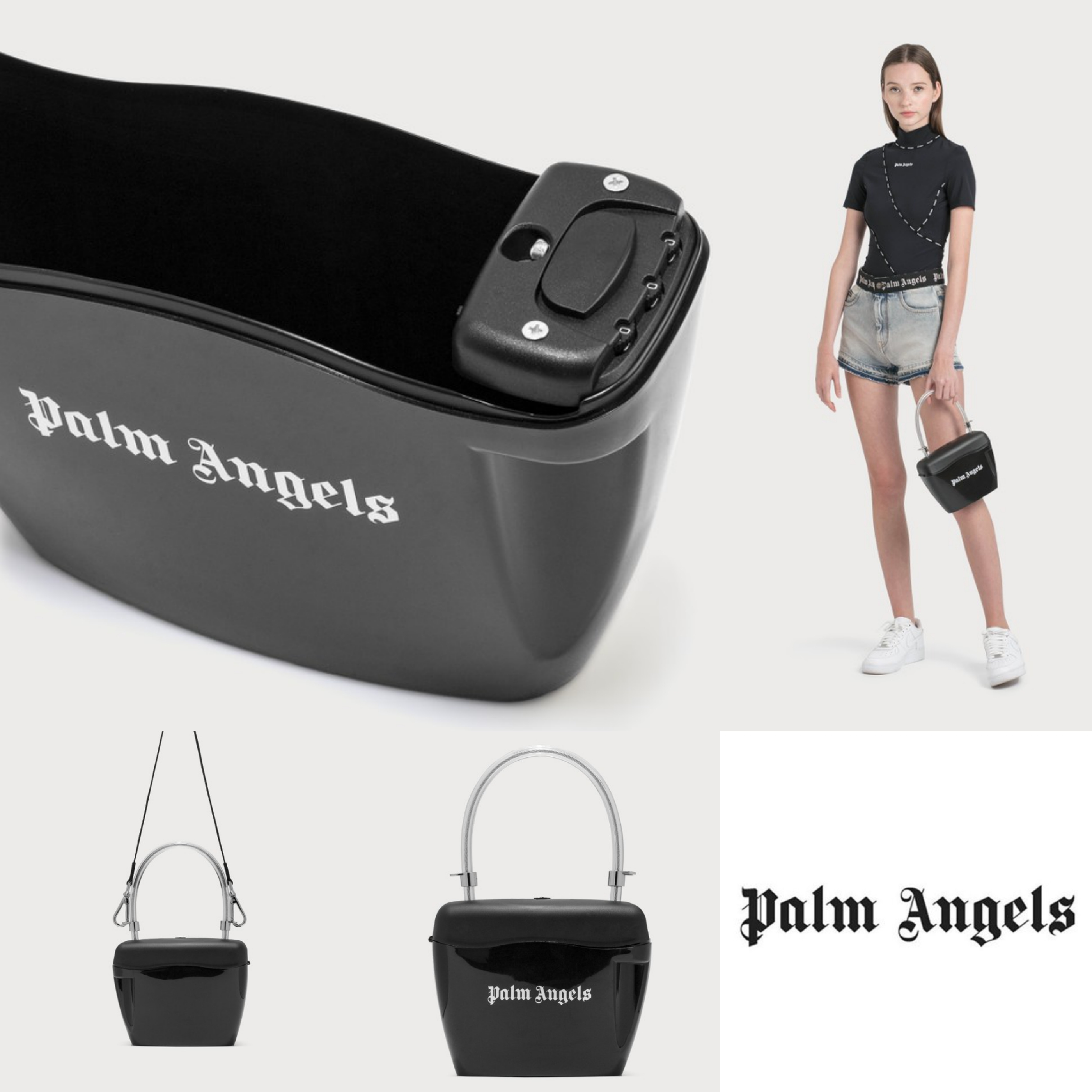 shop palm angels bags