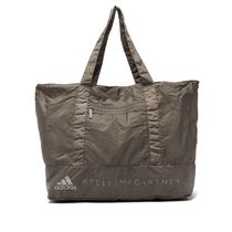 adidas by Stella McCartney Casual Style A4 Office Style Oversized Logo Totes