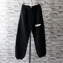 Off-White Street Style Pants