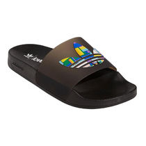 adidas Street Style Shower Shoes Logo Shower Sandals