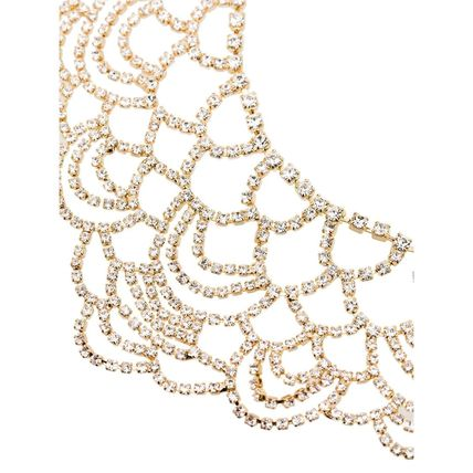 Party Style With Jewels Elegant Style Necklaces & Pendants