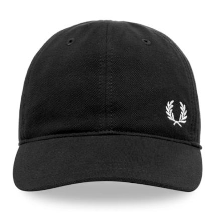FRED PERRY Unisex Caps