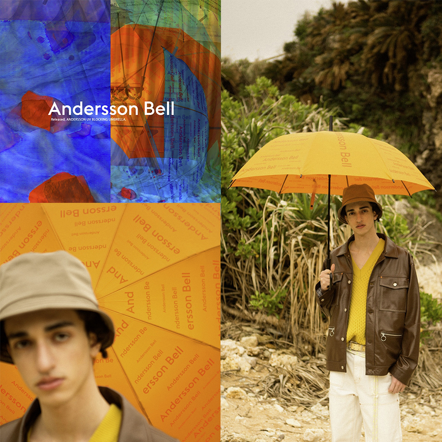 shop andersson bell accessories