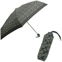 Coach Umbrellas & Rain Goods