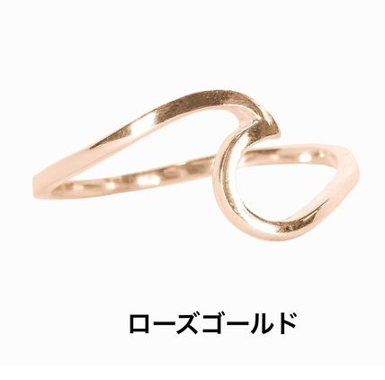 Ron Herman Casual Style Rings