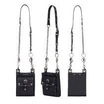 ANDERSSON BELL Unisex Shoulder Bags