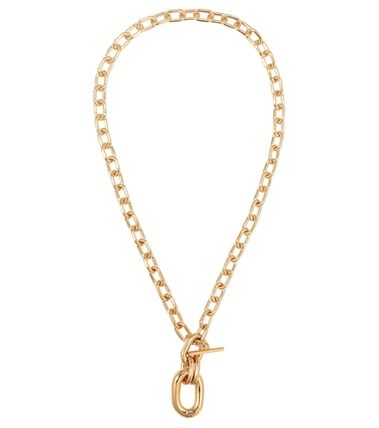 Casual Style Chain Office Style Elegant Style
