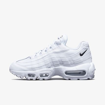 Nike AIR MAX 95 Co-ord Logo Studded Tie-dye Low-Top Sneakers